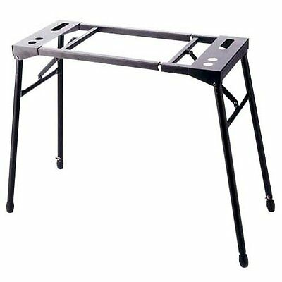 Music Stand Stagg Mxs-A1 Adjustable Mixer/Keyboard Sturdy, UK