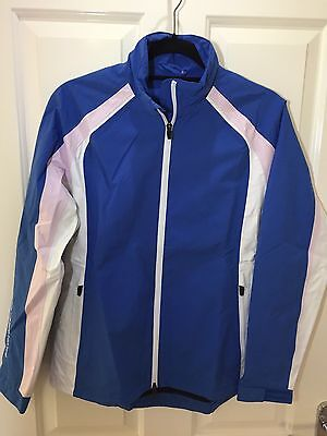 Galvin Green Ladies Amber Goretex Jacket - Size S