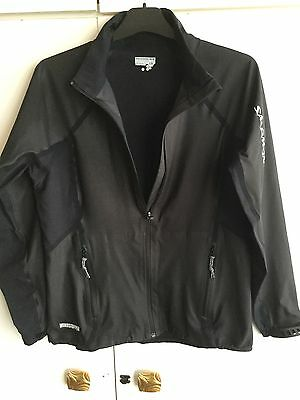 salomon ladies jacket