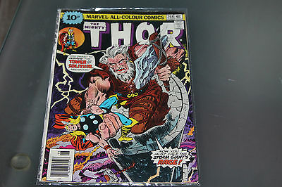 THE MIGHTY THOR No. 248 - MARVEL COMICS