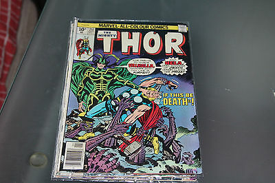 THE MIGHTY THOR No. 251 - MARVEL COMICS