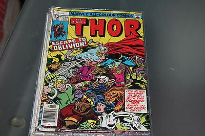 THE MIGHTY THOR No. 259 (MAY) - MARVEL COMICS