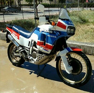 AfricaTwin 650