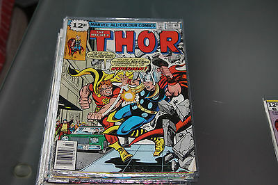 THE MIGHTY THOR No. 280 - FEB 1979 - MARVEL COMICS