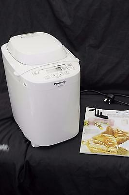 Panasonic SD2501 Bread Maker - Pizza Dough  - 17/6