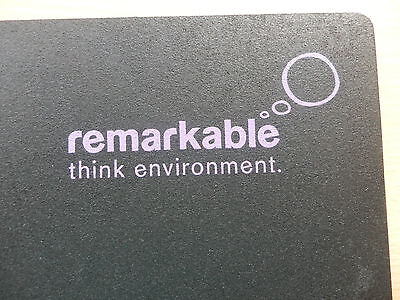 100 Remarkable recycled tyre mouse mats. environmentally friendly. REDUCED.