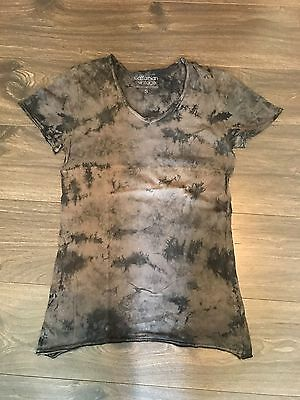 T-Shirt Californian Vintage Taille S