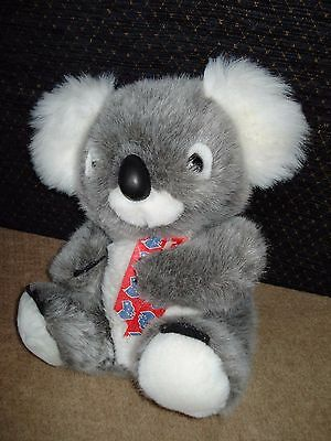 Autralian Koala Soft Toy
