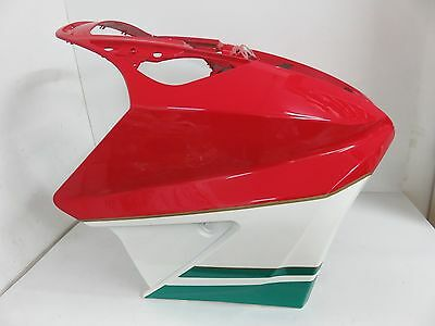 OEM Piaggio Gilera GP800 2009 Front Shield Cover Part 656696