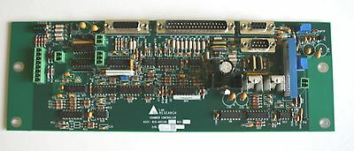 810-495190-003 Lam Research  Chamber Controller PCB, Rev.E, NEW