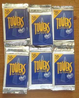 Towers In Time Boosters x 30