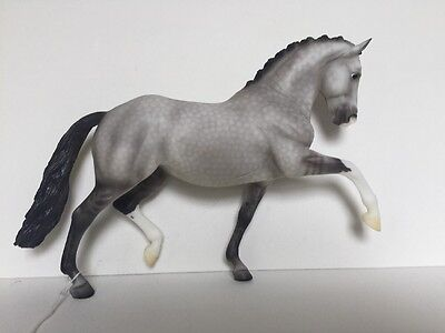 Breyer Fabien 712148 Web Special (1 Of 500) Dressage Traditional Model Horse LE
