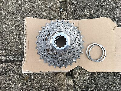 Dura Ace 10 Speed 12-27 Cassette