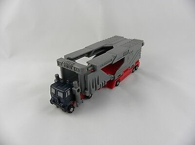 Transformers G1 Micromaster Autobot Overload