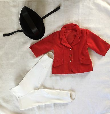 American Girl Equestrian Outfit