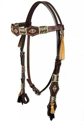 Western Leather Bridle/head stall