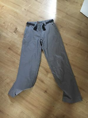 Peter Storm Ladies Walking Trousers, Size 8