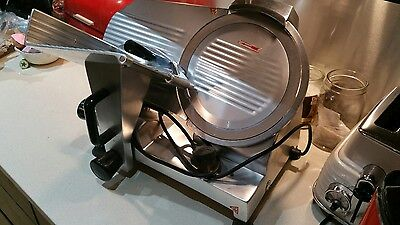 Buffalo Food Slicer