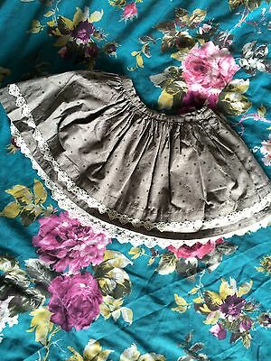 Girls Mamas And Papas Skirt 12-18 Months