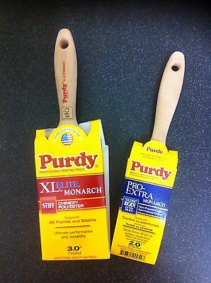 purdy paint brushes