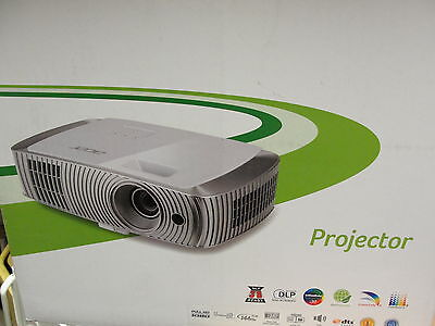 Acer Projector H7550Bd Dlp Projector