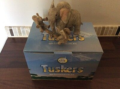 tuskers elephants No 90896 Rise n' Fall