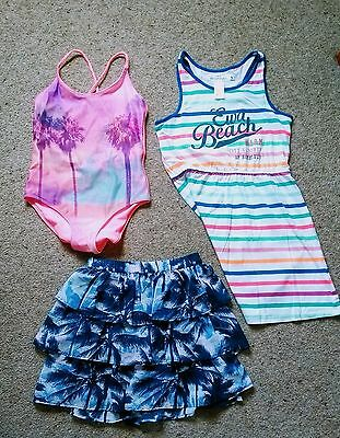 Girls clothes Age 8-10 years bundle H&M