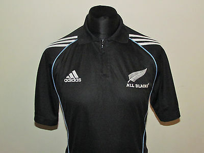 Adidas Jersey All Blacks Rugby Shirts Size L
