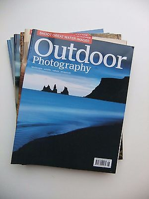 outdoor photography magazine - issue 194 - august 2015