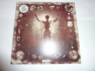 "Ministry Κεφαληξθ  10"" Lp Very Rare Excellent Condition With Insert"