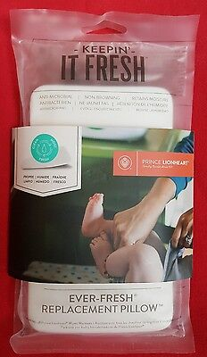 Prince Lionheart 2 Pack Ever-Fresh Wipe Warmer Replacement Pillows  Lot of(2)