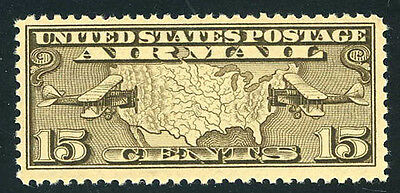 Usa  -  Airmail Stamp