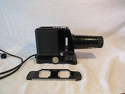 Vintage Kodak Slide projector  Works