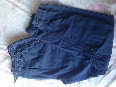 Next Boys Trousers Age 15