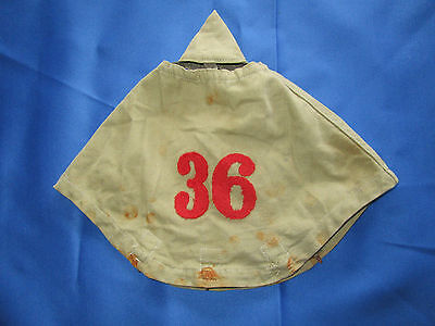 WWI GERMAN PICKELHAUBE SPIKE HELMET COVER 36th FUS Regt MUSEUM QUALITY REPRO