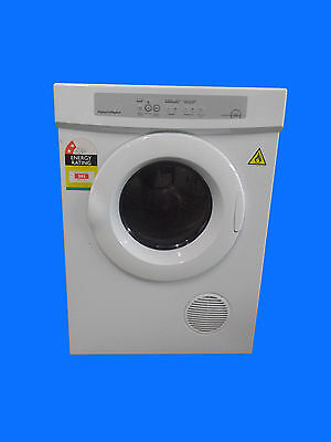 Fisher & Paykel Dryer (De45F56E) 4.5Kg