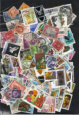 U.s. Used Lot Of 150 Comm & Def No Dupes From Late 1800's To Now ~ See Photos