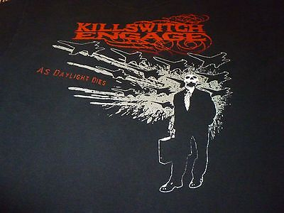 Killswitch Engage Shirt ( Used Size L ) Good Condition!!!