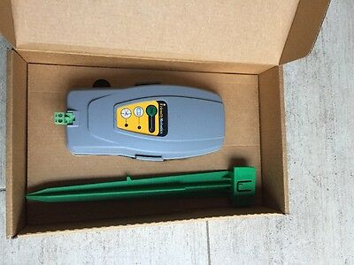 Robomower Perimeter Switch And Stake Brand New In Box