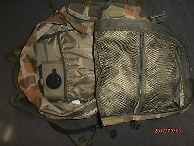 Army large, medic, 3 day field pack