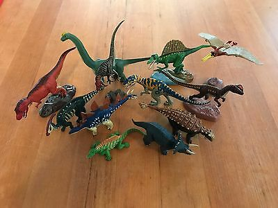 Colorata Discover Dinosaurs- First Series