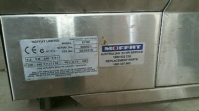 Blue Seal Fryer Filter Ef 30