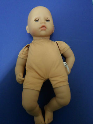 """Zapf Creation 13/14 """" My First Baby Anabell Soft Body 2008"""