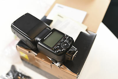 Nikon Speedlight SB-910 AF Shoe Mount Flash for For Nikon - Nearly New!