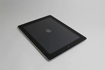 Apple iPad 4th Gen (Wi-Fi), A1458, Black, 9.7'' Screen, 32GB ()