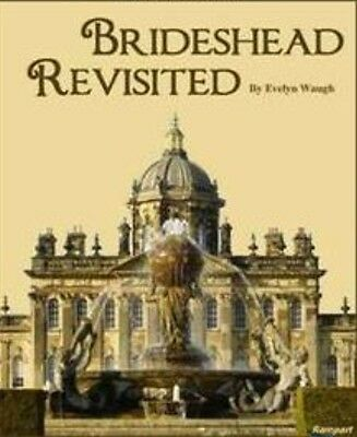 Brideshead Revisited By Evelyn Waugh MP3  CD Unabridged 11 Hours