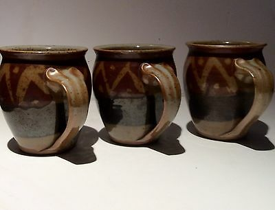 Phillip McConnell Coffee Set.