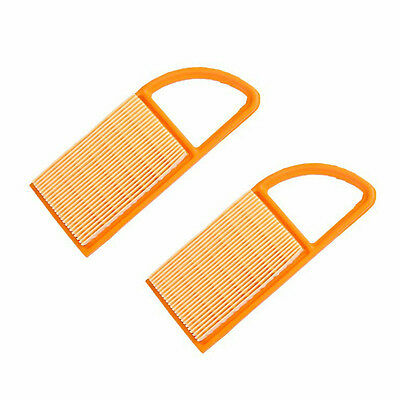 High Quality 5Air Filter Made for STIHL BR600 BR550 BR500 Backpack Blower Orange