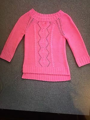 Girls Gap Jumper Size 8