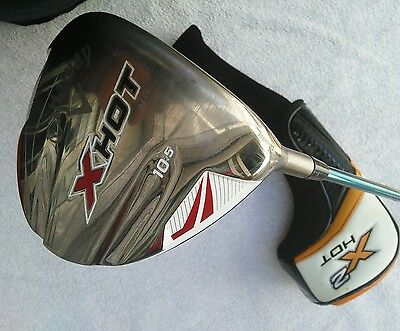 DRIVER CALLAWAY  X HOT 10.5° Regular